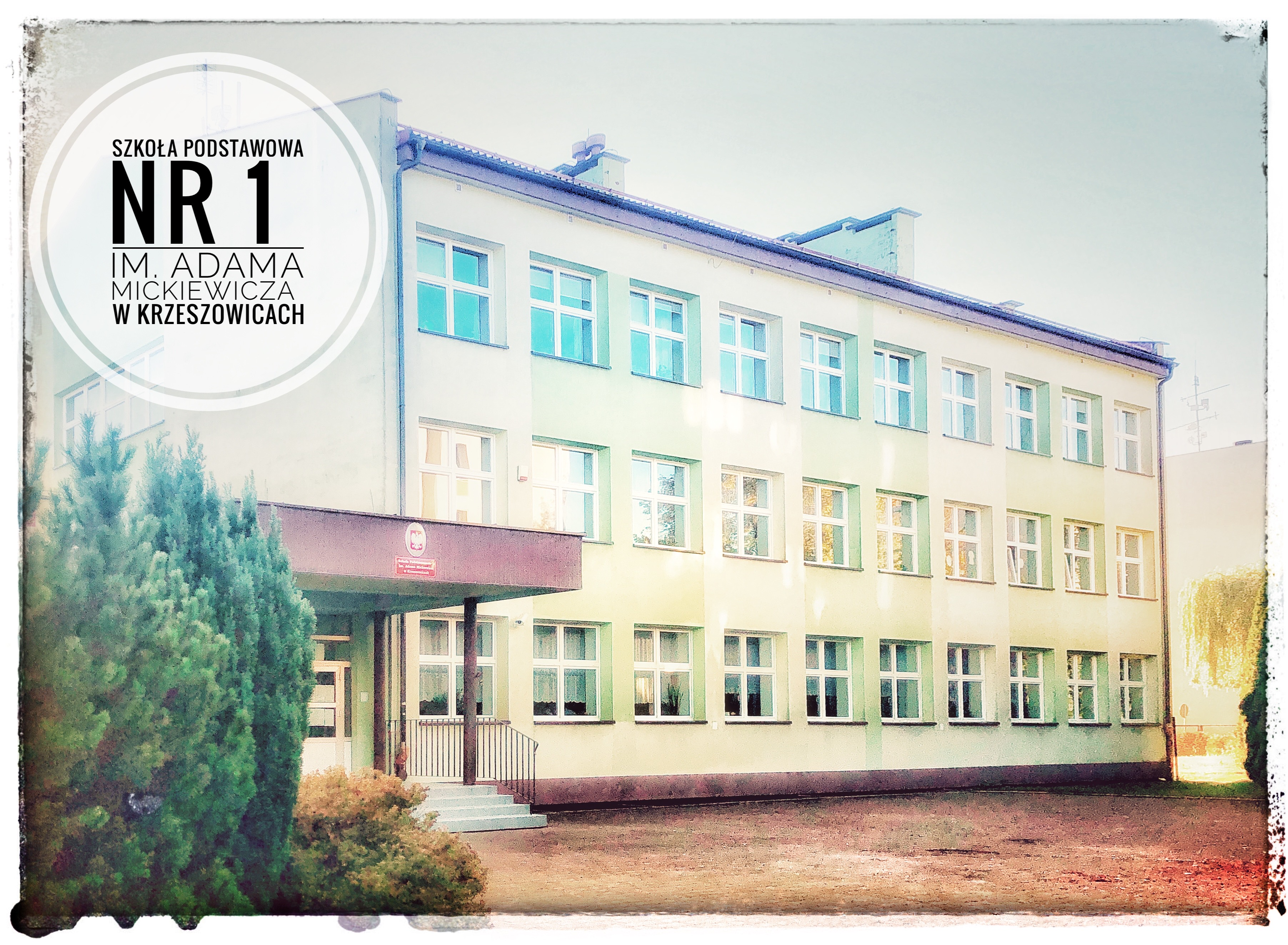 Szkoła Podstawowa nr 1  w Krzeszowicach